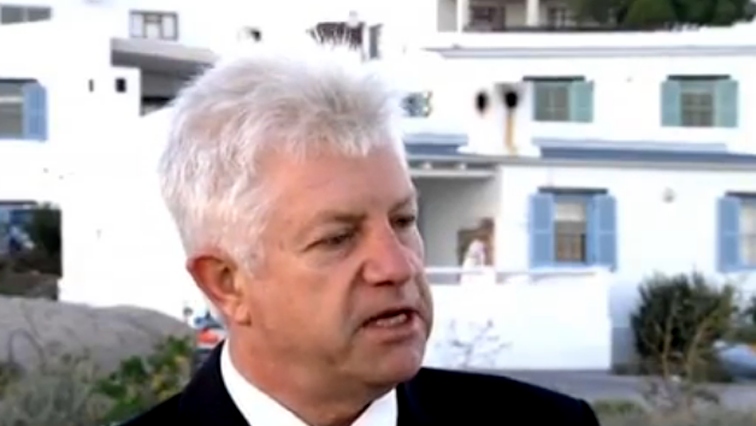 Alan Winde P - DA Western Cape premier elect happy with party's performance