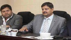 The Gupta brothers, Atul and Ajay