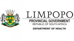 Limpopo Health Dept logo