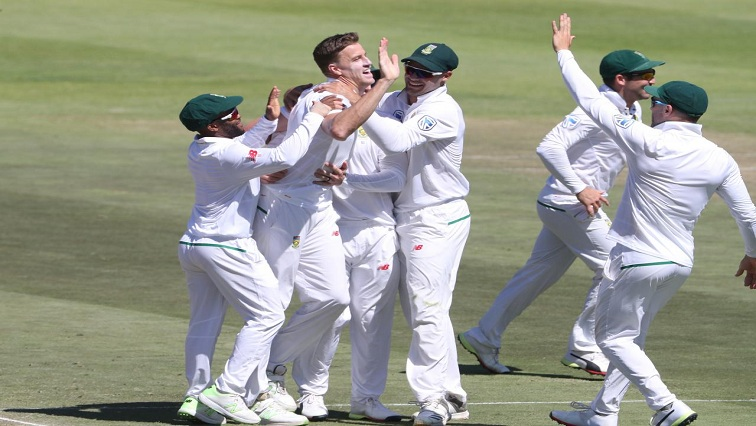 South Africa vs Australia – Third Test