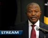 WATCH: David Mabuza answers questions in Parliament