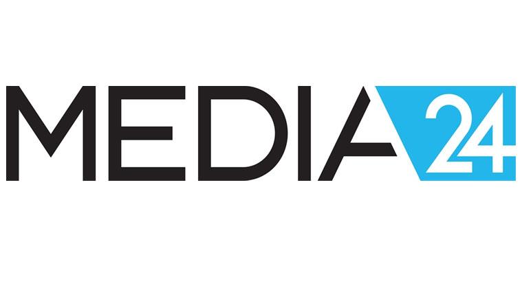 Media 24 logo