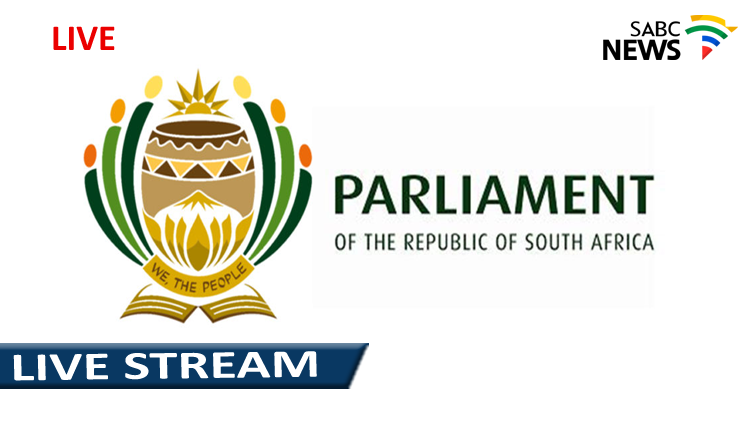 Logo of Parliament
