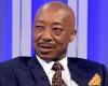 Moyane suspension aimed at restoring confidence