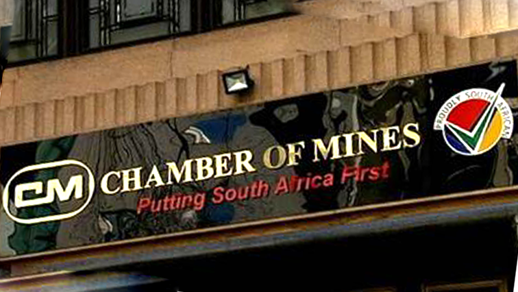 Ramaphosa has started significant processes to economic for Chamber of mines