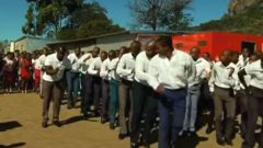 The CRL there are many more religious leaders running institutions like the Mancoba Seven Angels Ministry.