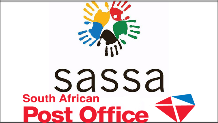 WATCH: Sassa and Post office media briefing on grant payments - SABC ...