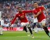 Man United beat Spurs to reach FA Cup final