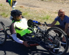 N Cape paraplegic races to 30 towns to raise awareness