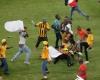 More arrests imminent in Moses Mabhida vandalism case