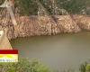 Dam levels drop further