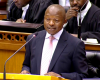Mabuza to answer questions in Parliament