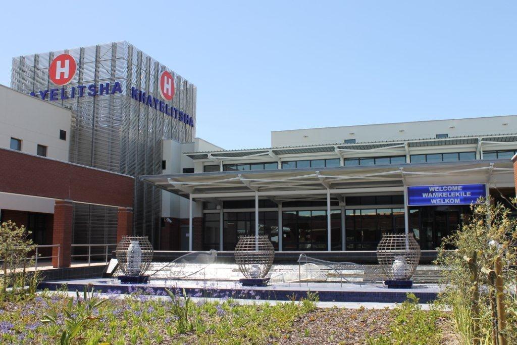 Khayelitsha District Hospital Facing Severe Shortages