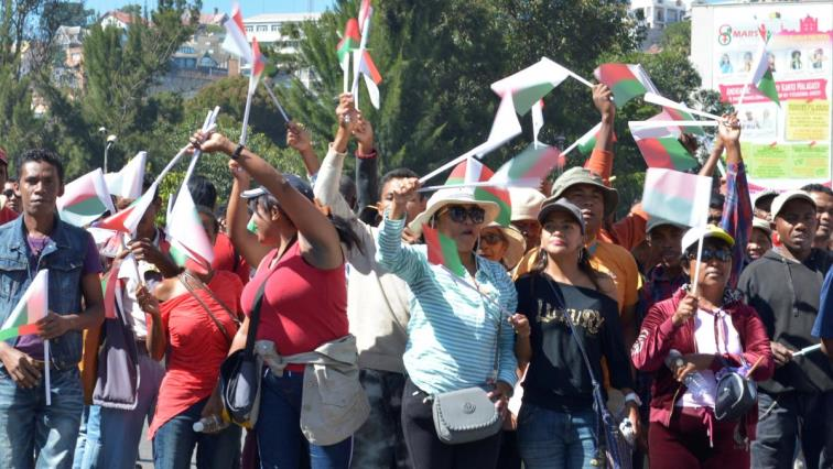Madagascar-protest(R)