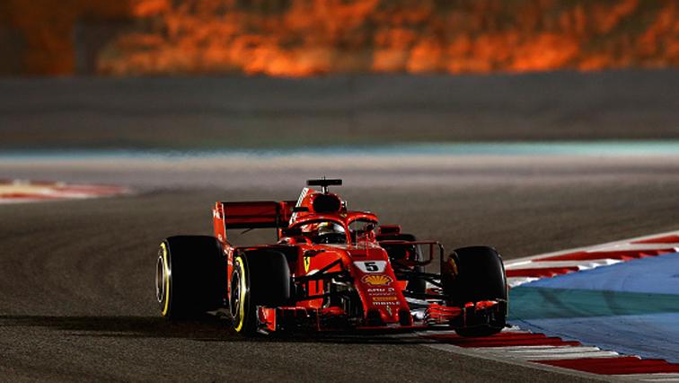 Seastian VettelGettyImages1 1 - Vettel still has what it takes at Ferrari, says Webber