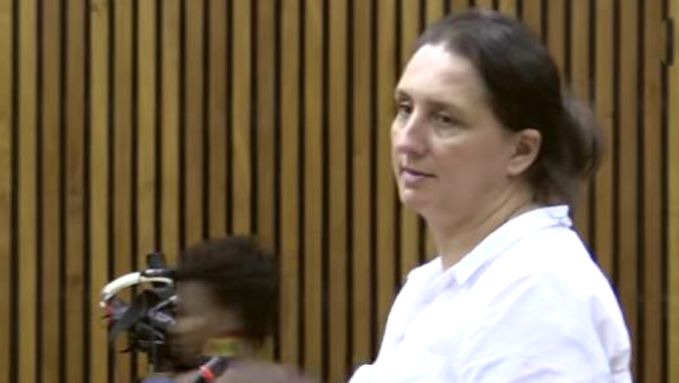 Vicki Momberg was sentenced to three years in prison, with one year suspended, for her racist tirade in 2016.