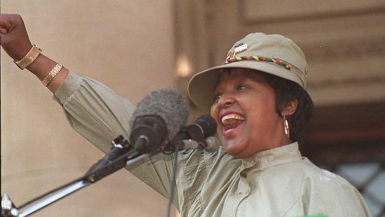 Winnie was a leader worth emulating: SADC