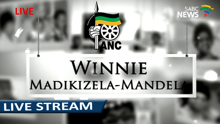 Winnie-LIVE-STREAMING - SABC News - Breaking news, special reports