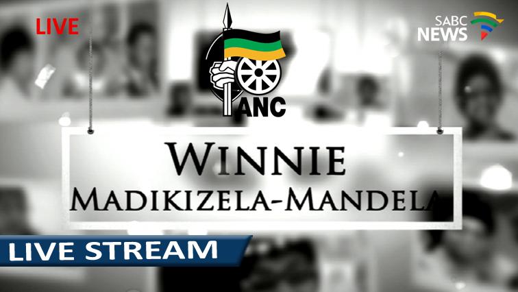 Winnie-LIVE-STREAMING - SABC News - Breaking news, special