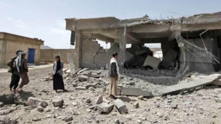Yemen(AFP)