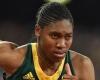 IAAF regulation a blow for Caster Semenya