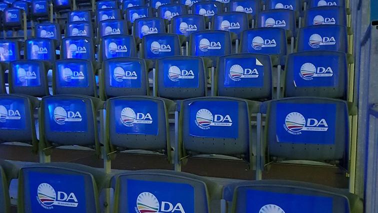 DA Congress