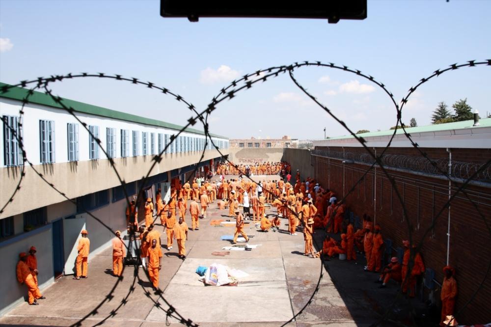 sarah escapes prison break