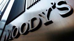 Moody's signage