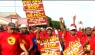 Ramaphosa to meet labour ministry after minimum wage protests