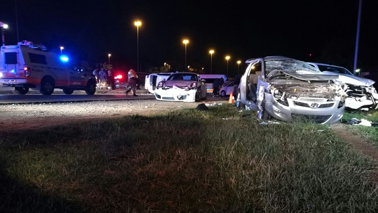 Four killed in Limpopo crash - SABC News - Breaking news, special ...