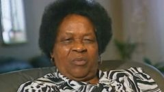 Albertina Sisulu was in the forefront of the struggle for almost half a century and suffered cruel and vengeful persecution by the racist regime