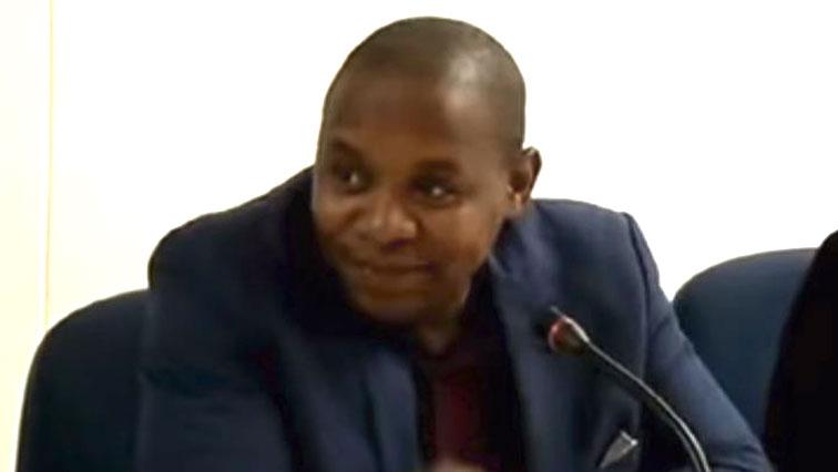 Edward Zuma