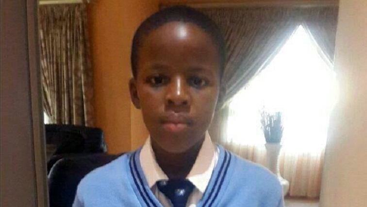 Witbank police appeal for information on kidnapped boy - SABC News