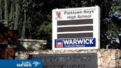 Parktown Boys' Highschool