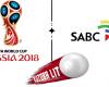 Kuzoba lit as SABC broadcasts FIFA World cup