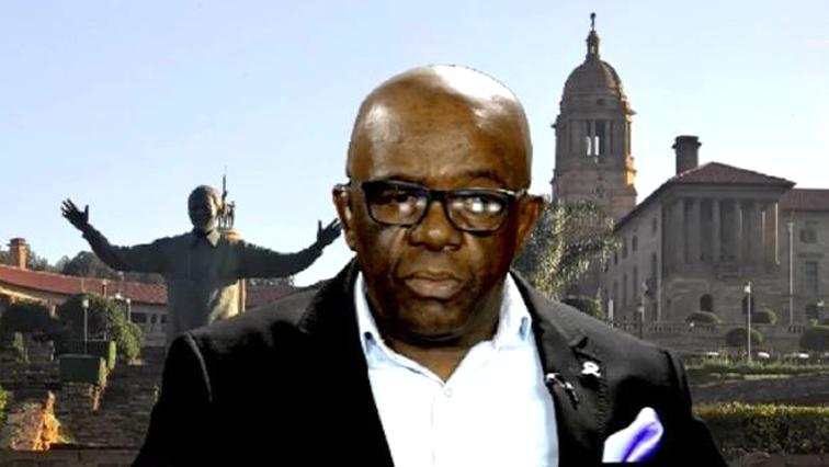 Mbuyiselo Botha