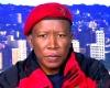 Malema accuses Ramaphosa of not keeping his promises