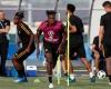 Preview: Ambitious 'golden' Belgians eye flying start vs Panama