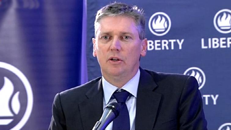 Liberty CEO David Munro