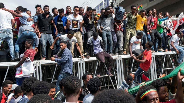 Ethiopia(R)