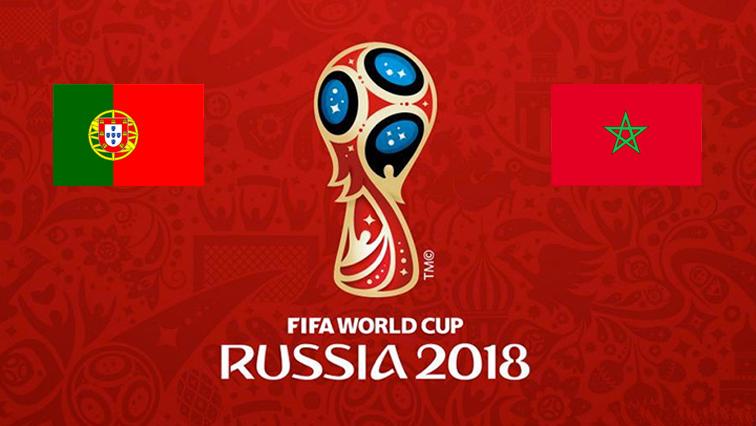 portugal vs morocco - photo #1