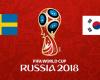 Preview: Sweden v South Korea Factbox