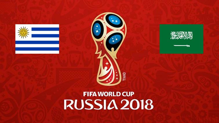 uruguay vs saudi arabia - photo #23