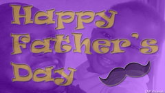 South Africans are celebrating Father's Day on Sunday.