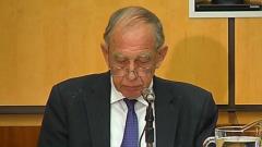 Judge Robert Nugent