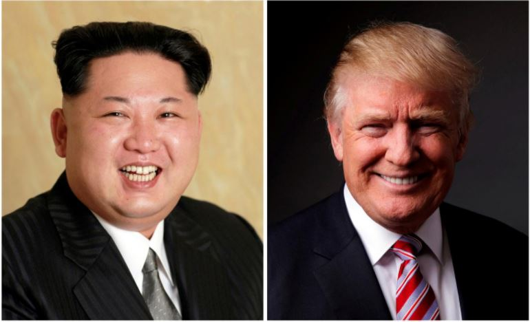 Image result for trump kim meeting