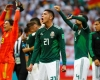 Mexico stun holders Germany 1-0 in World Cup opener