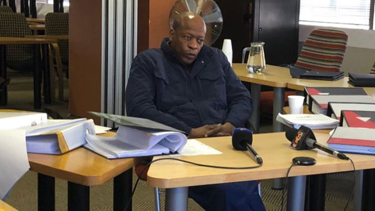 Mzwakhe Mbuli says they have been trying hard to get the SABC to prioritise local content on their platforms without success.