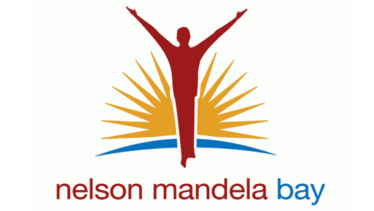 Logo of the Nelson Mandela Bay Municipality