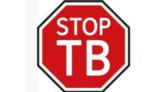 Stop TB logo